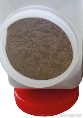 Strahlmittel Sand