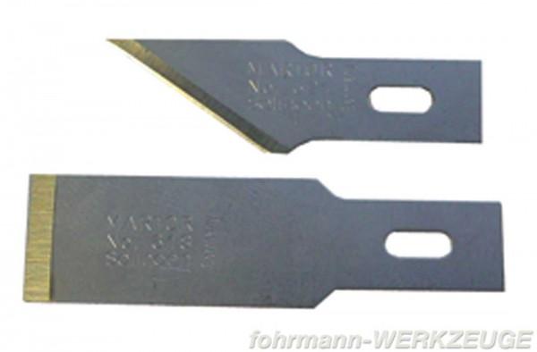 SET: Ersatz Klingen für Schlüsseloch-Säge