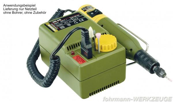 Transformer Proxxon Micromot NG 2 E