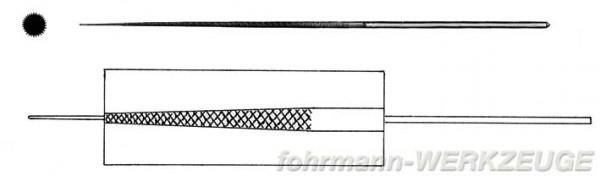Mikro-Nadelfeile