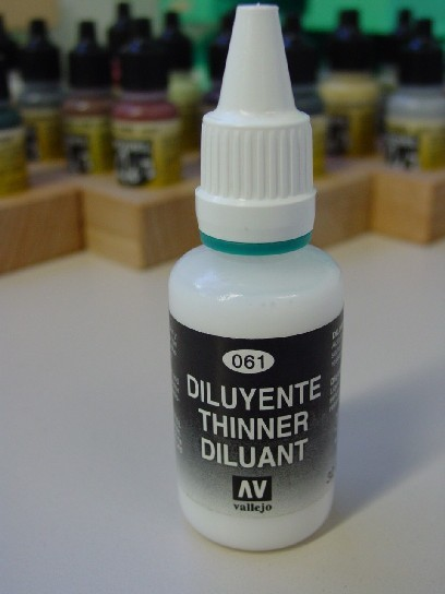 Airbrush Thinner