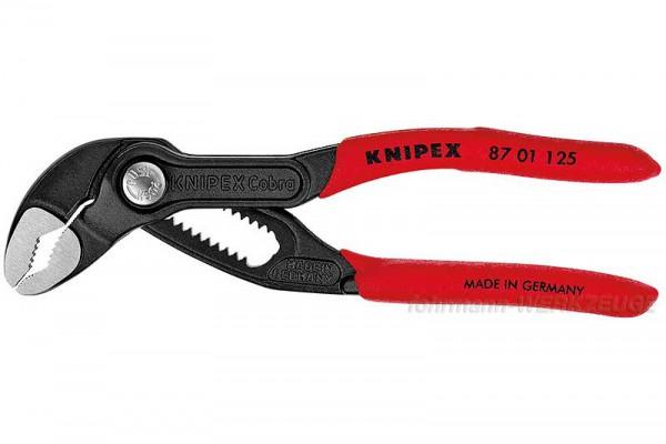 Mini-Wasserpumpenzange KNIPEX Cobra®