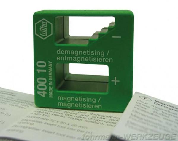 Magnetisierer und Entmagnetisierer Gerät