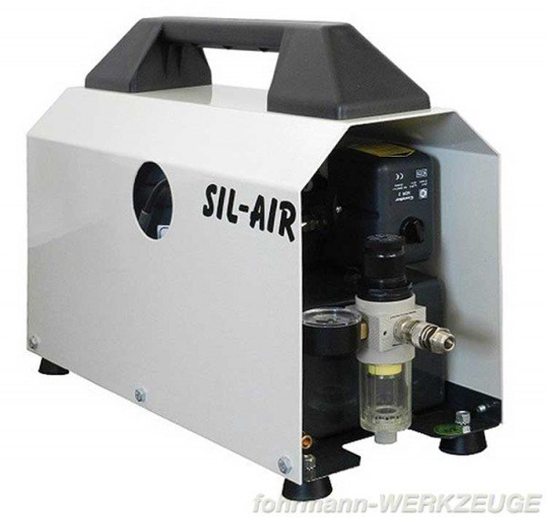 Kompressor SIL-AIR 20A