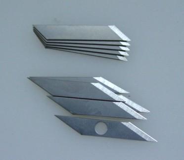 SET: Ersatzklingen für Präzisionsmesser
