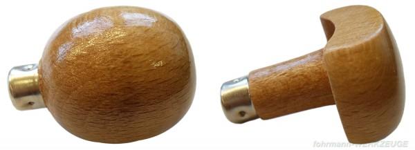 Stichelhefte aus Hartholz