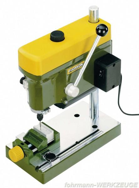 Tischbohrmaschine (Spann-Ø = 1,00 - 3,20 mm)