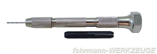 Stiftenklöbchen (Ø = 0 - 3,20 mm)