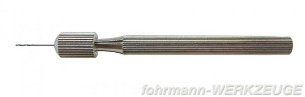 Stiftenklöbchen (Ø = 0,10 - 1,00 mm)