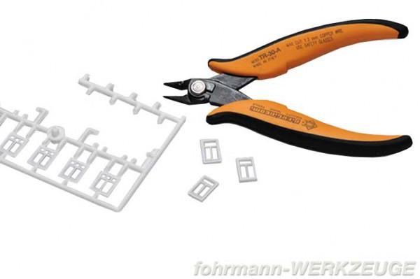 Spezial-Seitenschneider für Kunststoffteile