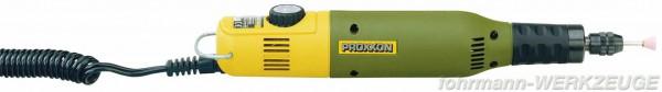 Bohrschleifer (mit Spannzangen) Proxxon Micromot 50E