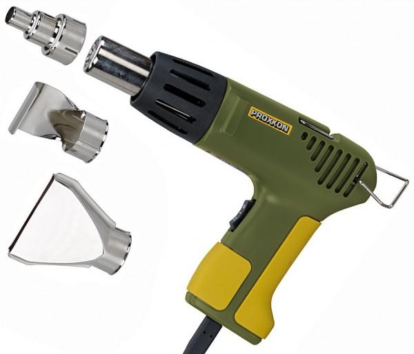 Micro-Heißluftpistole Proxxon MH 550