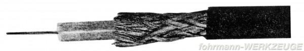 Mikro-Koaxialkabel für Modellbau (verschiedene Durchmesser)