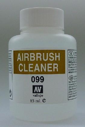 Airbrush Reiniger