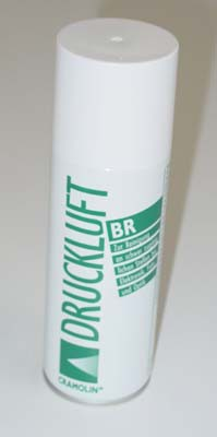 Druckluftspray Cramolin BR 200 ml