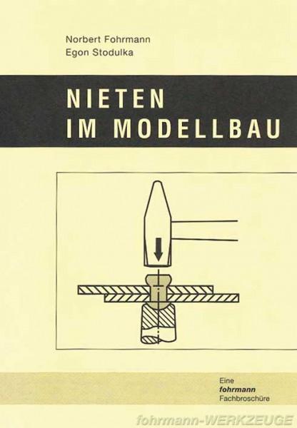 Broschüre: Nieten im Modellbau