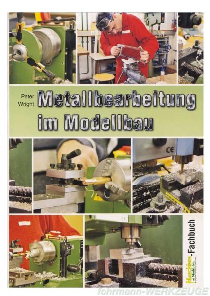 Buch: Metallverarbeitung im Modellbau